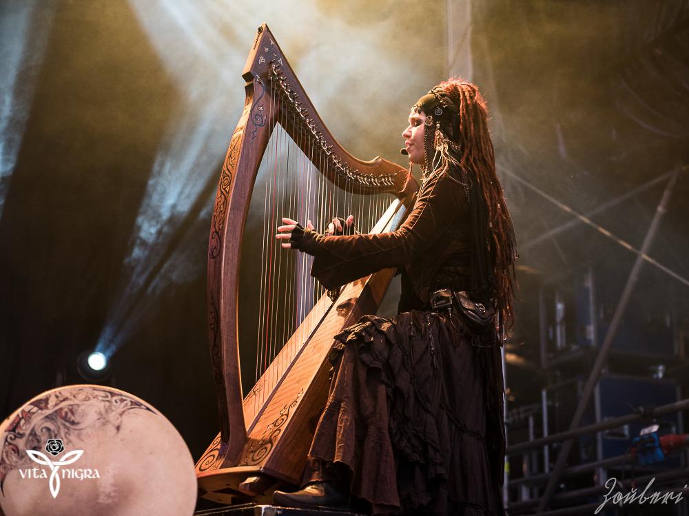Omnia – Festival Mediaval 2017 – Goldberg Selb – Fotos